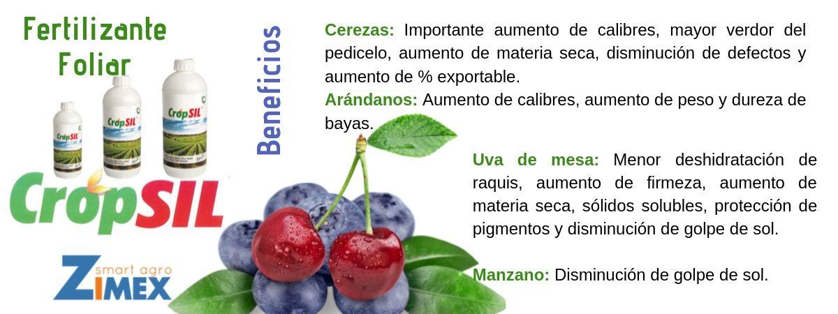 Fertilizantes arboles frutales