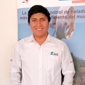 Ricardo Catrileo